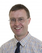 Dr Barry Thorp
