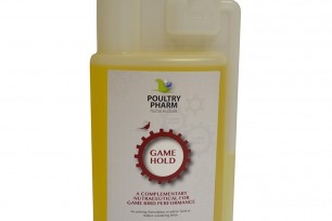 30% off Poultry Pharm Game Hold